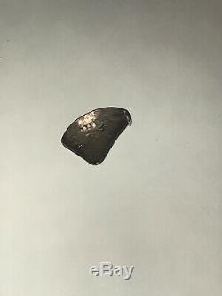 Vintage Hopi Sterling Silver Cuff Bracelet/ring Size 7/earring/Pendant Set Signe